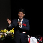 東大阪にて経営者向け基調講演/講師をお探しなら 森健次朗へ