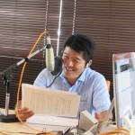 モリケンの「人生の金メダル」ラジオ放送開始しました!バックナンバーはスマホやパソコンでいつでも視聴可能です