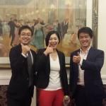 長崎県での企業研修・講演講師をお探しなら 南島原出身の森健次朗へ