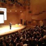 新年の基調講演 講師をお探しなら『今ここに集中する技術』森健次朗