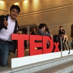 "TEDxKyoto 2015 ""Courage x Creativity"""