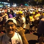 2015ホノルルマラソン完走記(レース編)