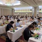 青年会議所(JC)研修・セミナー「タイムマネジメント:知力・体力→集中力」