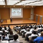 茨城県庁にて仕事の生産性アップや業務の効率化の職員研修を実施させて頂きました